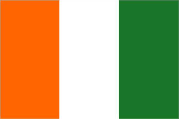 Top 25 des sites les plus visités en Côte d'Ivoire