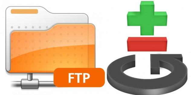 Comment utiliser Git avec un serveur FTP ?