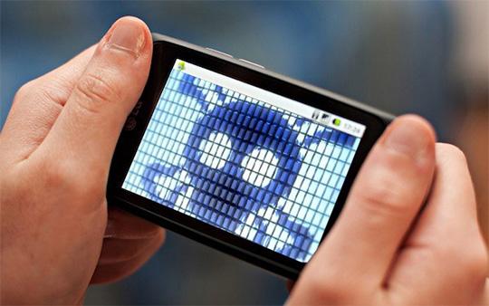 [Infographie ] Les malwares pour mobile expliqués