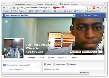 Comment utiliser Facebook Messenger sur Mac OS avec iMessage ?