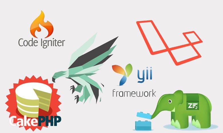 Les meilleurs Frameworks PHP de 2015