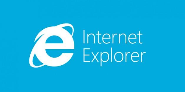 Internet Explorer, dénigré mais toujours d'actualité