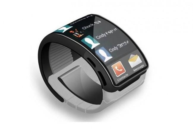 Galaxy Gear, La montre connectée par Samsung