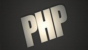 Top 5 des frameworks PHP