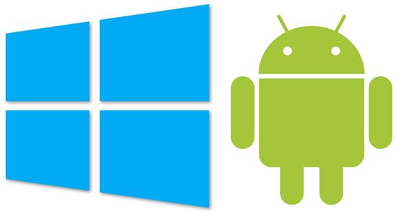Comment utiliser Android nativement sous Windows ?