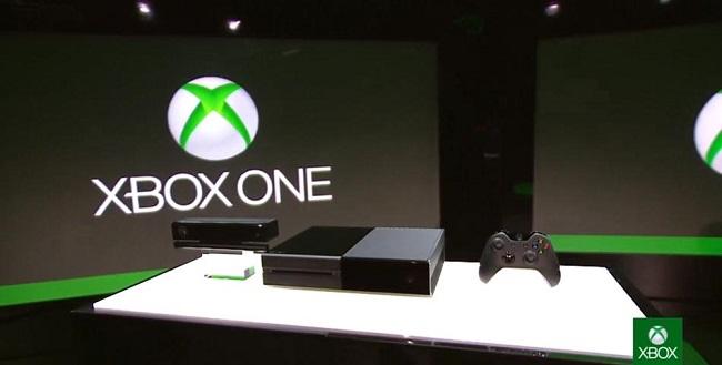 Pas d' Internet, pas de Xbox One ?